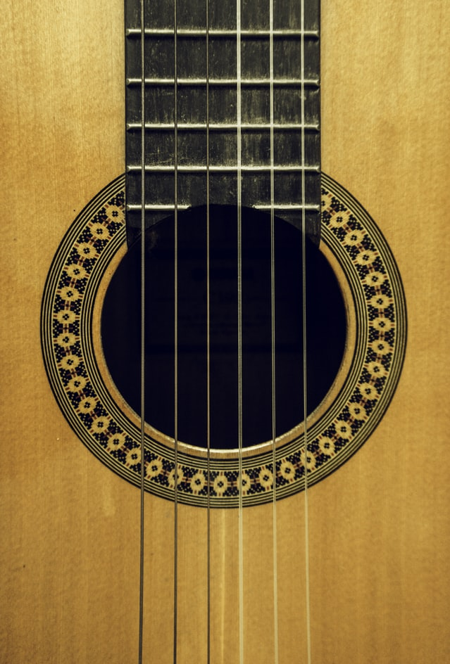 guitar Should I Learn to Play the Lute