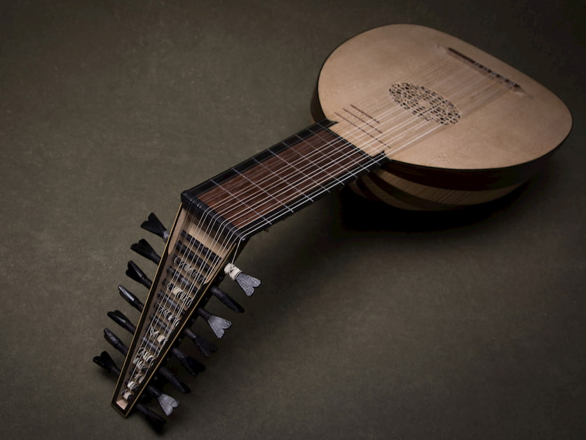 Should I Learn to Play the Lute