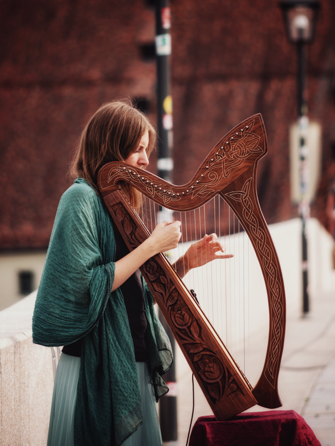 Is the Harp Hard to Learn? And Other Questions for Beginners