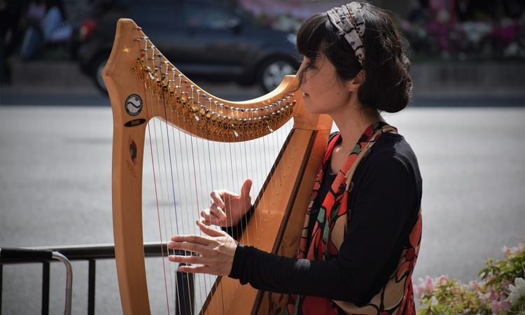 best harps for beginners Is the Harp Hard to Learn? And Other Questions for Beginners