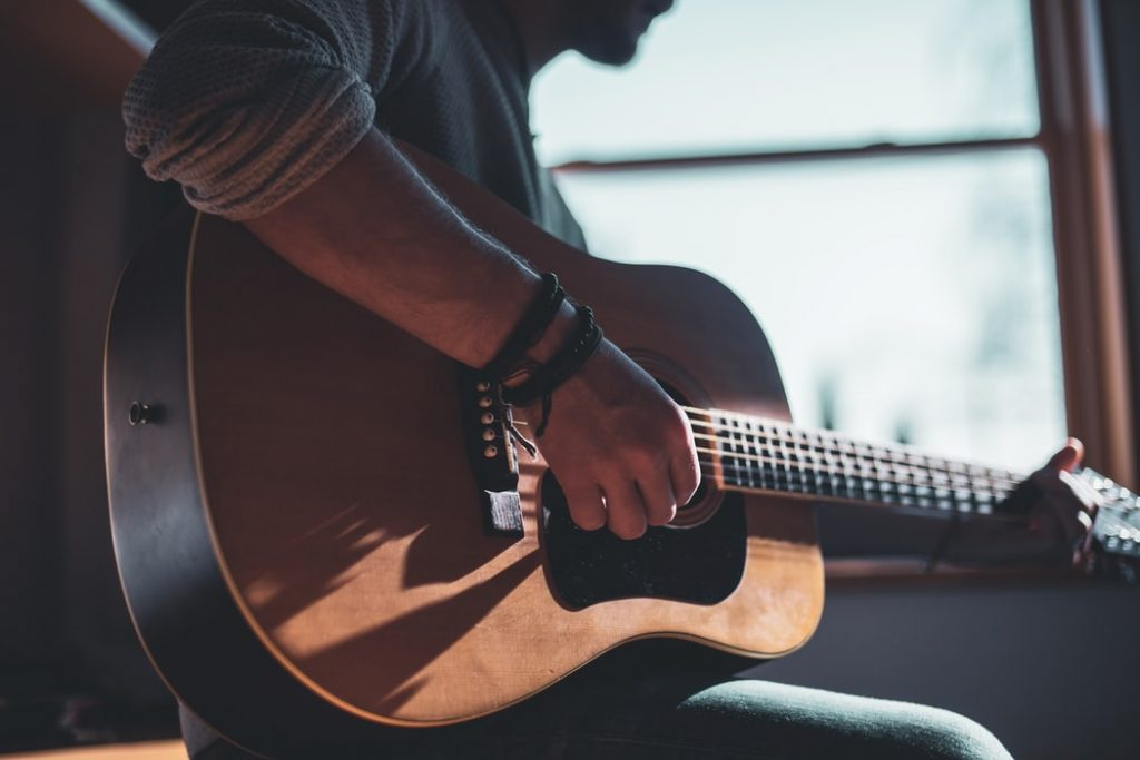 What is the easiest string instrument to learn