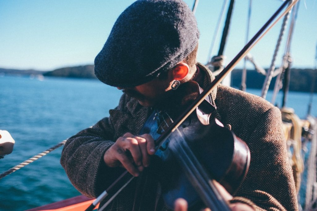 What Is The Difference Between A Fiddle And A Violin
