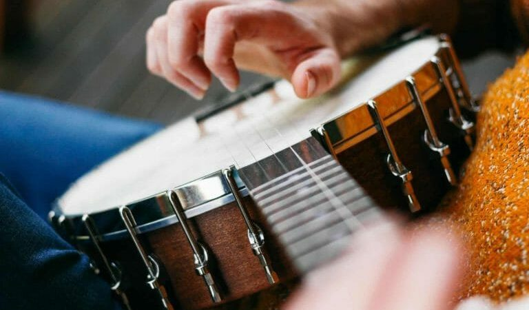 How to Choose a Banjo