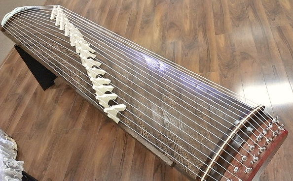 What Is the Koto Instrument