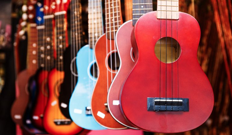 What are the Best Ukulele Brands