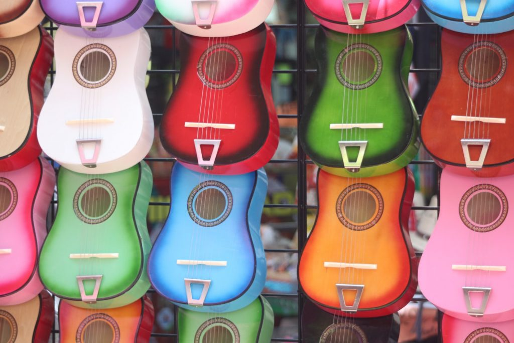 best ukuleles for beginners What is the easiest string instrument to learn