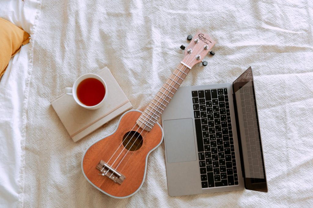 How to Learn the Ukulele Fast