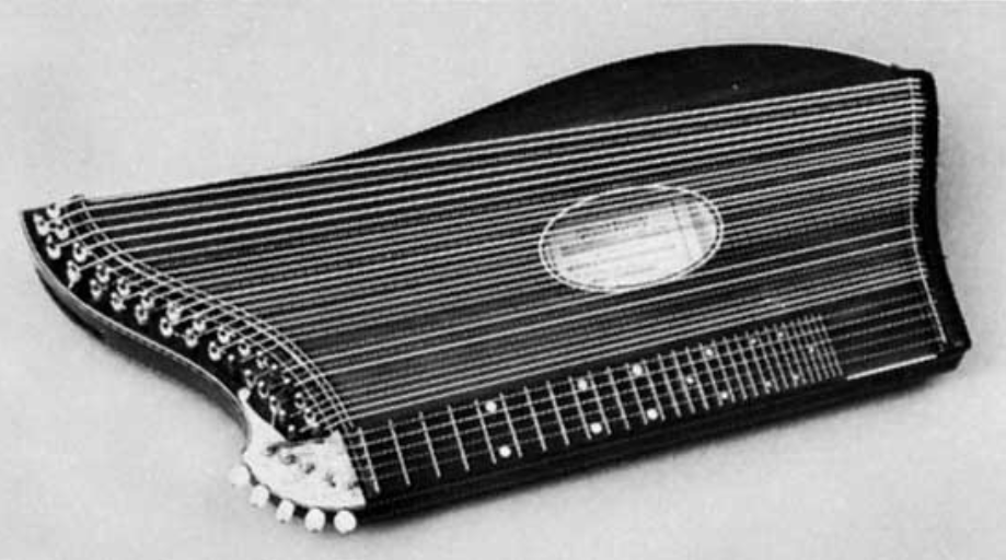 What-is-a-Zither-instrument-What-does-the-zither-sound-like-What-is-a-zither-banjo